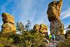 Grottoes Trail, Chiricahua Nat'l Mon in Arizona -  D7-C2#3  -0049 - 72 ppi