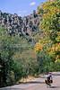 Chiricahua Nat'l Monument, AZ - touring cyclist - 11 - 72 ppi