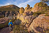 Grottoes Trail, Chiricahua Nat'l Mon in Arizona -  D7-C2#2  -0146 - 72 ppi