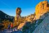 Grottoes Trail, Chiricahua Nat'l Mon in Arizona - D5-C2 -0125 - 72 ppi