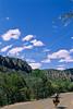 Chiricahua Nat'l Monument, AZ - touring cyclist - 2 - 72 ppi
