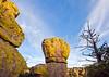 Grottoes Trail, Chiricahua Nat'l Mon in Arizona -  D7-C2#3  -0098 - 72 ppi