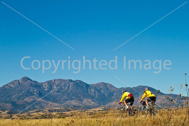 Along Arizona Hwy 82 between Sonoita & Patagonia  D4-C3-0009 - 72 ppi