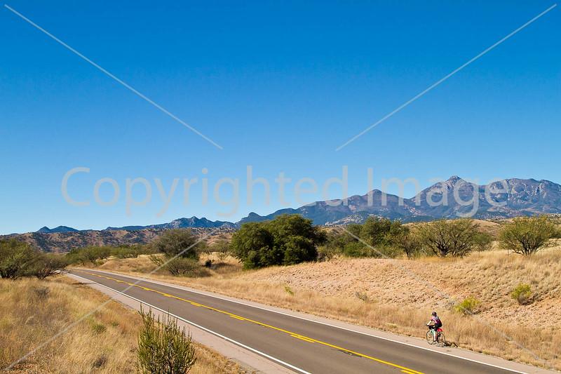 Along Arizona Hwy 82 between Sonoita & Patagonia  D4-C3-0014 - 72 ppi