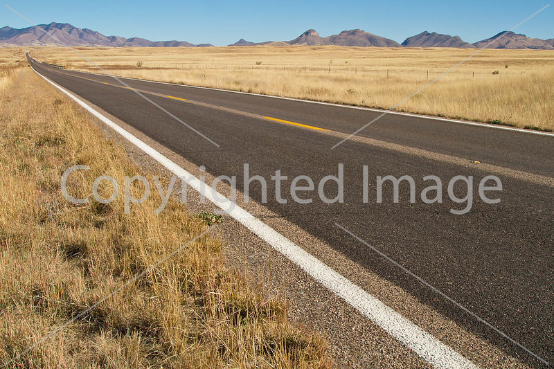 Along Arizona Hwy 82 between Sonoita & Tombstone  D4-C3 -0050 - 72 ppi