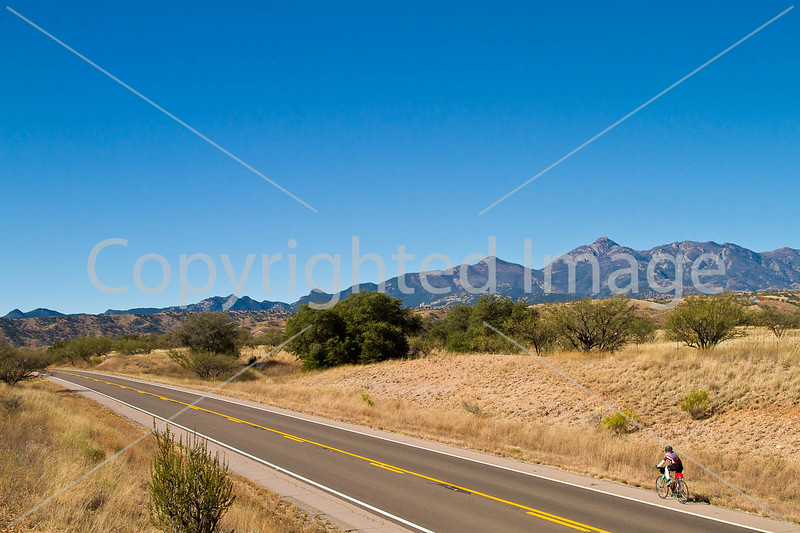 Along Arizona Hwy 82 between Sonoita & Patagonia  D4-C3-0013 - 72 ppi