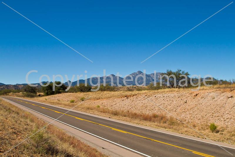 Along Arizona Hwy 82 between Sonoita & Patagonia  D4-C3-0044 - 72 ppi