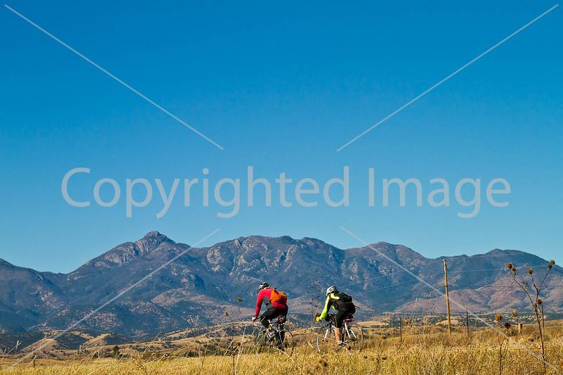 Along Arizona Hwy 82 between Sonoita & Patagonia  D4-C3-0008 - 72 ppi