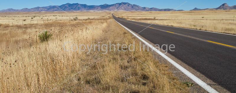 Along Arizona Hwy 82 between Sonoita & Tombstone  D4-C3 -0052 - 72 ppi