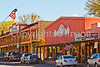 Main street ( McKeown Avenue) in  Patagonia, Arizona   D4-C1 - - 72 ppi