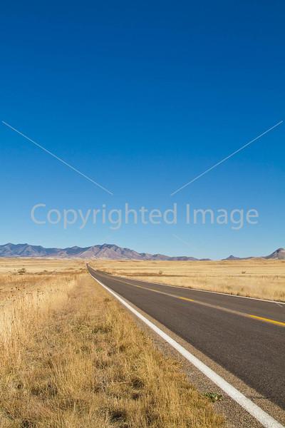 Along Arizona Hwy 82 between Sonoita & Tombstone  D4-C3 -0053 - 72 ppi