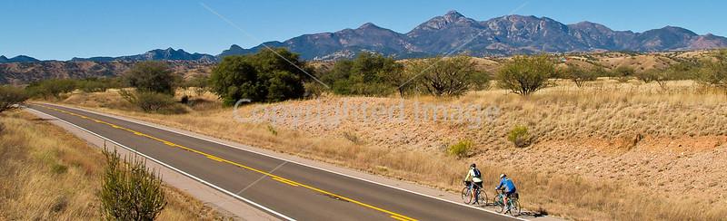 Along Arizona Hwy 82 between Sonoita & Patagonia  D4-C3-0019 - 72 ppi