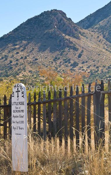 Fort Bowie Nat'l Historic Site, AZ - D6-C3 -0114 - 72 ppi