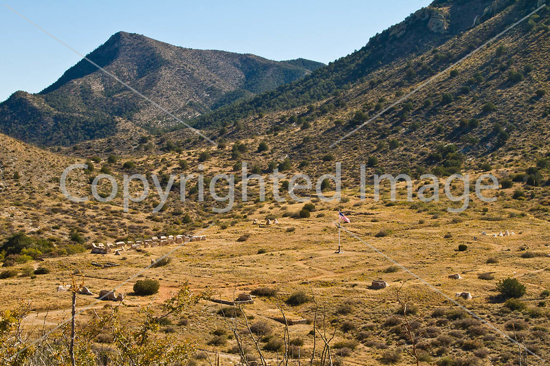 Fort Bowie Nat'l Historic Site, AZ - D6-C3 -0359 - 72 ppi