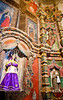 Mission San Xavier del Bac near Tucson, AZ  D3-C2 -0040 - 72 ppi