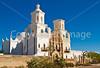 Mission San Xavier del Bac near Tucson, AZ  D3-C3 -0093 - 72 ppi-2