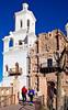 Mission San Xavier del Bac near Tucson, AZ  D3-C2 -0006 - 72 ppi