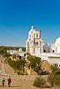 Mission San Xavier del Bac near Tucson, AZ  D3-C3 -0143 - 72 ppi-2