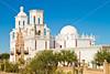 Mission San Xavier del Bac near Tucson, AZ  D3-C3 -0117 - 72 ppi-2