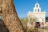 Mission San Xavier del Bac near Tucson, AZ  D3-C3 -0021 - 72 ppi-2