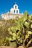Mission San Xavier del Bac near Tucson, AZ  D3-C3 -0088 - 72 ppi-2