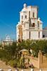 Mission San Xavier del Bac near Tucson, AZ  D3-C3 -0149 - 72 ppi-2