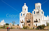 Mission San Xavier del Bac near Tucson, AZ  D3-C3 -0003 - 72 ppi-2