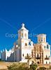 Mission San Xavier del Bac near Tucson, AZ  D3-C3 -0098 - 72 ppi-2