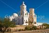 Mission San Xavier del Bac near Tucson, AZ  D3-C3 -0108 - 72 ppi-2