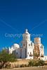 Mission San Xavier del Bac near Tucson, AZ  D3-C3 -0111 - 72 ppi-2