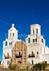 Mission San Xavier del Bac near Tucson, AZ  D3-C3 -0005 - 72 ppi-2