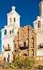 Mission San Xavier del Bac near Tucson, AZ  D3-C3 -0018 - 72 ppi-2