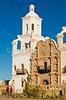 Mission San Xavier del Bac near Tucson, AZ  D3-C3 -0009 - 72 ppi-2