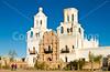 Mission San Xavier del Bac near Tucson, AZ  D3-C3 -0006 - 72 ppi-2