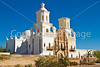 Mission San Xavier del Bac near Tucson, AZ  D3-C3 -0105 - 72 ppi-2
