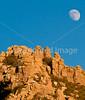 Chiricahua Nat'l Monument, Arizona - D5-C1 -0017 - 72 ppi