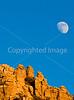 Chiricahua Nat'l Monument, Arizona - D5-C1 -0022 - 72 ppi