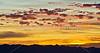 Sunrise over Benson, Arizona -  D8-C1 - - 72 ppi