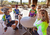 Sojourn cyclists at Arizona-Sonora Desert Museum - D3 - C2-0126 - 72 ppi