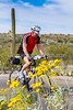 Sojourn cyclists in Saguaro NP East - D2-C3-0063 - 72 ppi