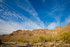 Approach to Grant Pass, west of Tucson, AZ - D2-C2-0037 - 72 ppi