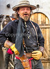 Gunfighters in Tombstone, Arizona - D3-C1-0503 - 72 ppi