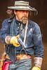 Gunfighters in Tombstone, Arizona - D3-C1-0502 - 72 ppi