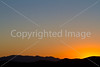 Sunset over Tombstone, AZ - D6-C1 -0028 - 72 ppi