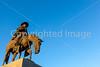 Father Kino statue in Tucson, AZ - C2-0022 - 72 ppi