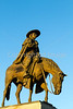 Father Kino statue in Tucson, AZ - C3-0038 - 72 ppi