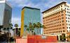 Buildings in downtown Tucson, AZ - C -0013 - 72 ppi