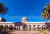 Presidio in downtown Tucson, AZ - C2-0106 - 72 ppi