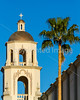 St  Augustine Cathedral tower, Tucson, AZ - C1 -0003 - 72 ppi