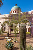 Presidio in downtown Tucson, AZ - C2-0101 - 72 ppi